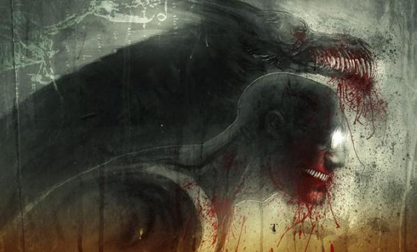 welcome to hoxford, Ben Templesmith, art, comics, comic art, illustrator, illustration