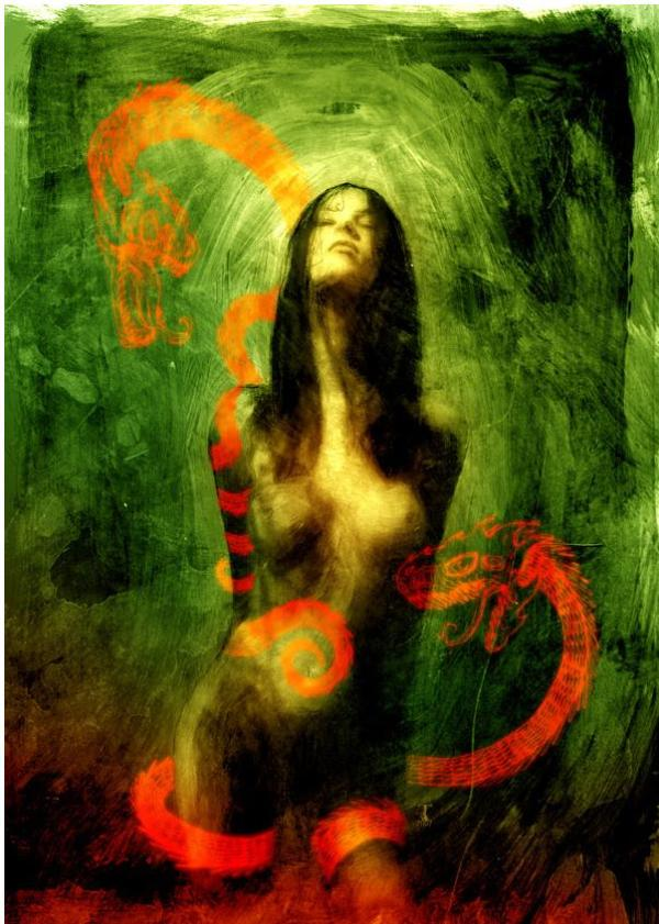Ben Templesmith, art, comics, comic art, illustrator, illustration